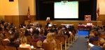 Westside Middle School Forum at Mark Twain Middle School