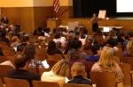 Westside Middle School Forum at Mark Twain Middle School