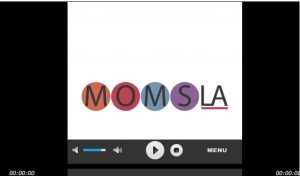 MomsLA Podcast